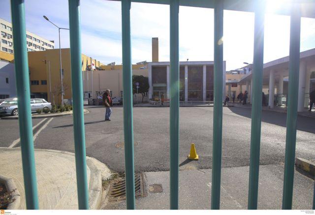 Κοροναϊός Ελλάδα: Δύο νέα ύποπτα κρούσματα σε νοσοκομεία στη Θεσσαλονίκη | tanea.gr