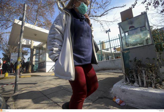 Κορωνοϊός: Εντοπίστηκαν οι συνταξιδιώτες της 38χρονης – Πολλά τα ύποπτα κρούσματα | tanea.gr