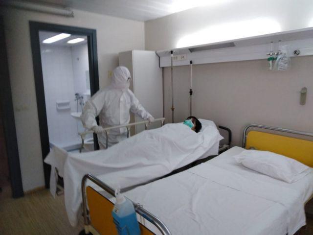 Καταγγελία τρόμου της ΠΟΕΔΗΝ: Η 40χρονη διέσπειρε τον κορωνοϊό στο «Σωτηρία» | tanea.gr
