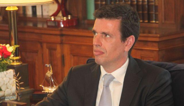 Συνεκμετάλλευση θέλει και ο Καιρίδης της ΝΔ: «Έχει δικαιώματα η Τουρκία στο Αιγαίο» | tanea.gr