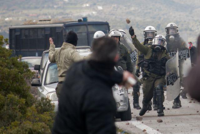 Στη Λέσβο και στη Χίο οι «προβολείς» των διεθνών ΜΜΕ | tanea.gr