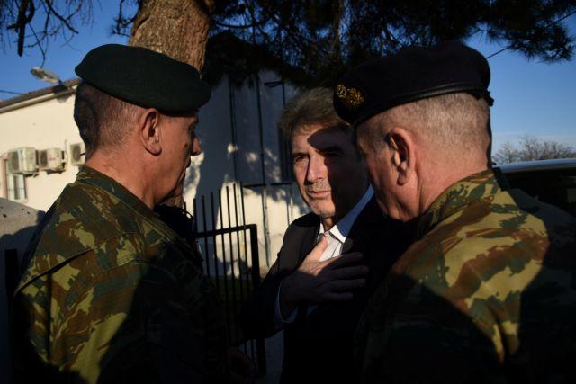 Εκτακτη σύσκεψη στο Μαξίμου μετά τη βόμβα Ερντογάν | tanea.gr