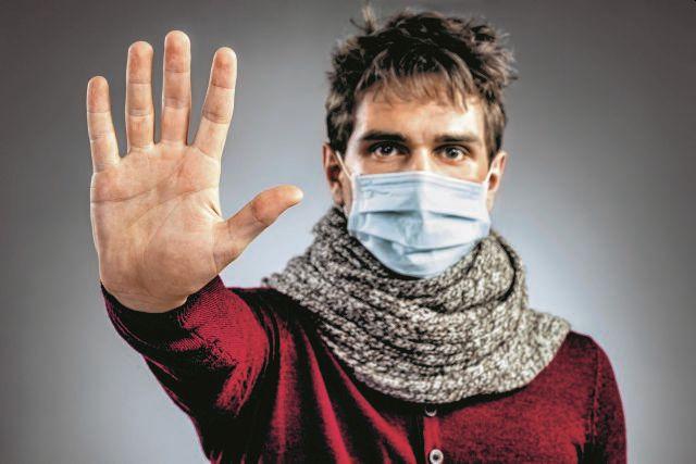 Οδηγός για τις χειρουργικές μάσκες | tanea.gr