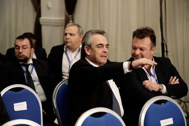 Μίχαλος: Προτάσεις για απαλλαγή της πραγματικής οικονομίας από τα κόκκινα δάνεια | tanea.gr