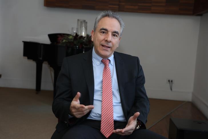Θ. Ντόκος: Εθεσε την παραίτησή του στη διάθεση του πρωθυπουργού | tanea.gr