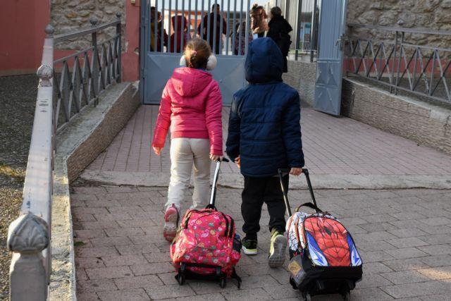 Κλείνει σχολείο στη Θεσσαλονίκη εξαιτίας του κορωνοϊού | tanea.gr
