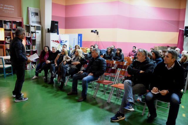 Υπ. Παιδείας: Αυτός είναι ο νέος σχεδιασμός για την επιμόρφωση των εκπαιδευτικών | tanea.gr
