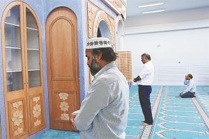 Βρέθηκε ιμάμης για το ισλαμικό τέμενος της Αθήνας - Πότε θα γίνουν τα εγκαίνια   tanea.gr
