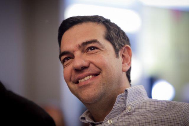 ΣΥΡΙΖΑ: «Ναι» στις προτάσεις Τσίπρα για τον οδικό χάρτη προς το συνέδριο   tanea.gr
