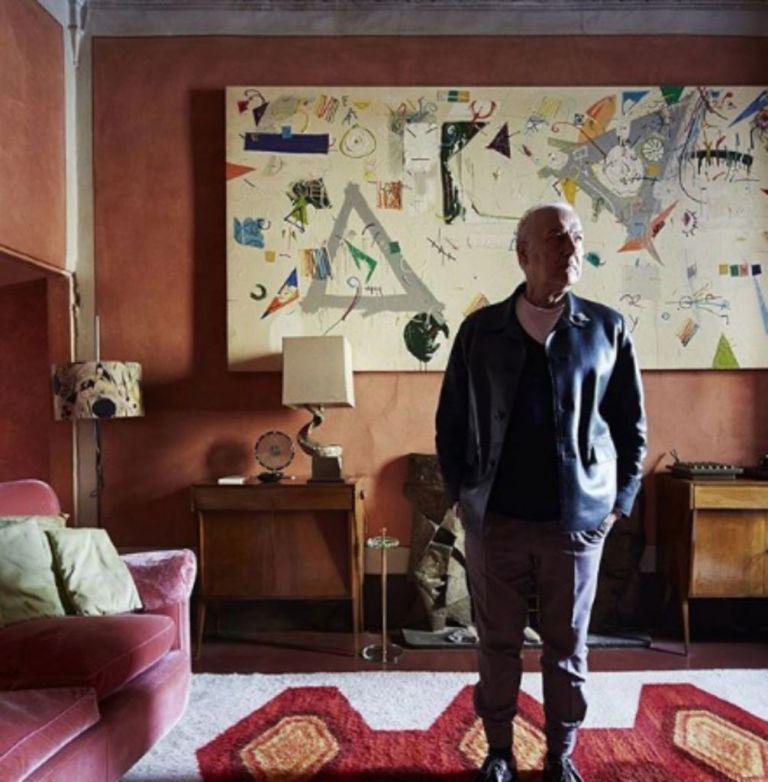 Μέσα στο σπίτι του αρχιτέκτονα Roberto Baciocchi στην Τοσκάνη | tanea.gr
