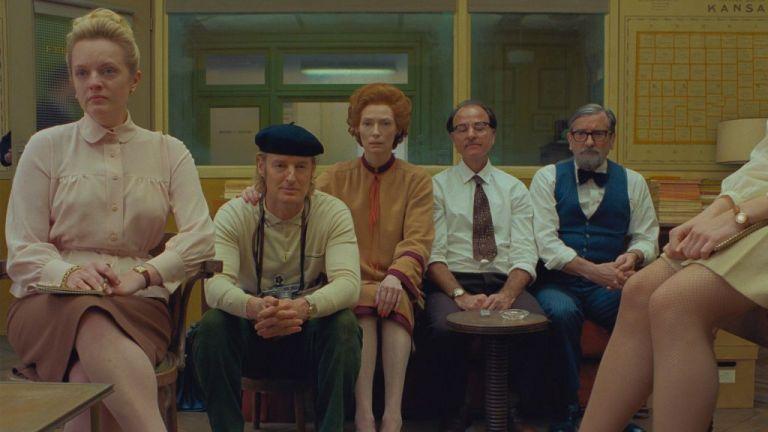 Στον αέρα το τρέιλερ της νέας ταινίας του Γουές Άντερσον | tanea.gr
