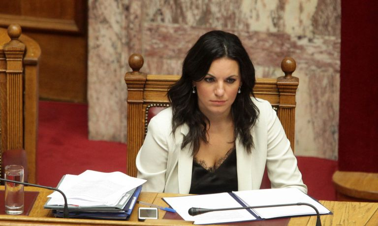 Όλγα Κεφαλογιάννη: Το διαζύγιο όταν είσαι δημόσιο πρόσωπο | tanea.gr