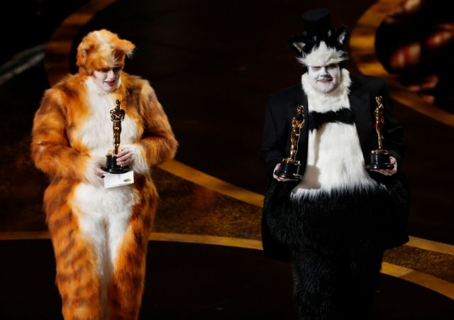 Oscars 2020: Αξέχαστες στιγμές | tanea.gr