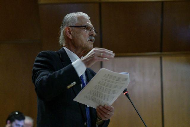 Δίκη Χρυσής Αυγής – Θεοδωρόπουλος: Στοιχεία που ξέχασε η εισαγγελέας | tanea.gr