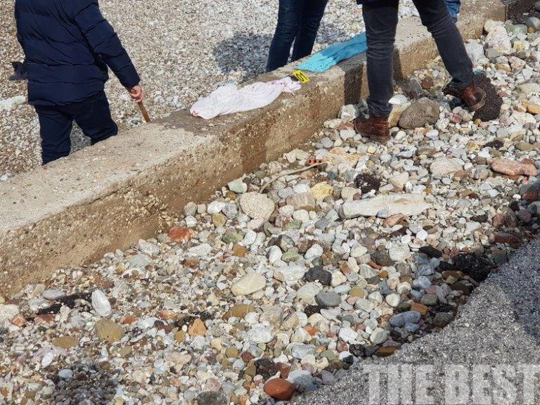 Σοκ στην Πάτρα: Η μητέρα ομολόγησε πως άφησε το βρέφος στη θάλασσα | tanea.gr