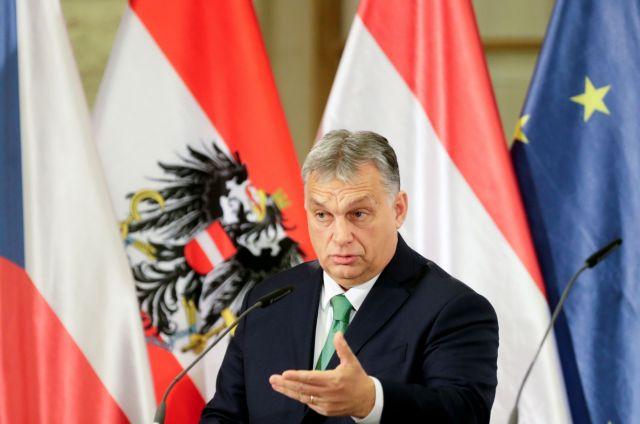 Ουγγαρία: Ο Όρμπαν θέλει να κόψει επιδόματα σε Ρομά και φυλακισμένους   tanea.gr