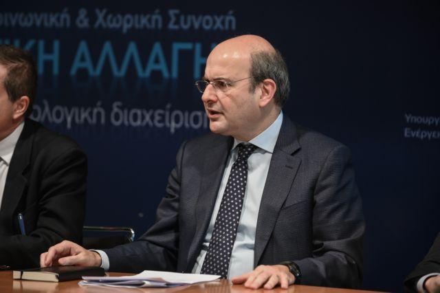 Χατζηδάκης: Τον Σεπτέμβριο θα προκηρυχθεί ο διαγωνισμός για την ιδιωτικοποίηση του 49% του ΔΕΔΔΗΕ | tanea.gr
