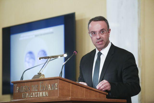 Σταϊκούρας κατά τραπεζών για την μη ρύθμιση οφειλών υπερχρεωμένων δανειοληπτών | tanea.gr