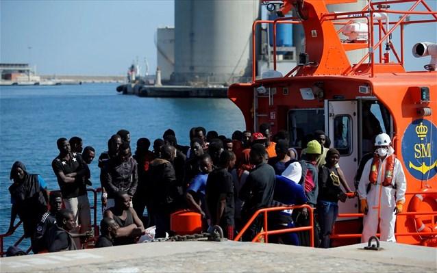 Μεταναστευτικό: «Ναι» ΕΔΔΑ στις μαζικές επαναπροωθήσεις προσφύγων | tanea.gr
