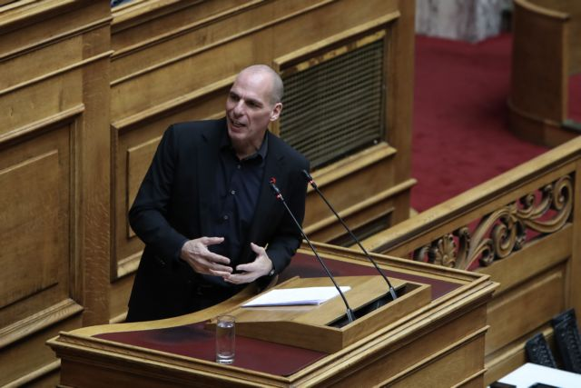 Βαρουφάκης: Προσβάσιμες σε όλους μέχρι τα τέλη Φεβρουαρίου οι ηχογραφήσεις του Eurogroup | tanea.gr
