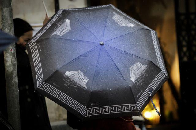 Αλλάζει ο καιρός από την Πέμπτη - Έρχονται βροχές και καταιγίδες   tanea.gr