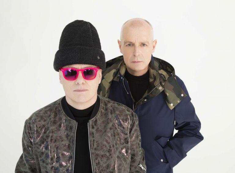 Αρχίζει η προπώληση εισιτηρίων για τη συναυλία των Pet Shop Boys στην Αθήνα | tanea.gr