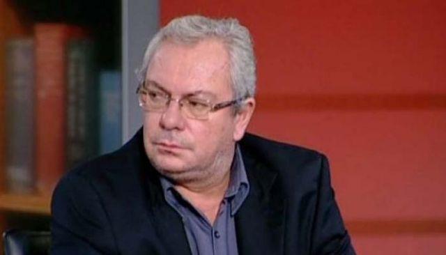 Βαρύ πένθος για τον Σταμάτη Μαλέλη | tanea.gr
