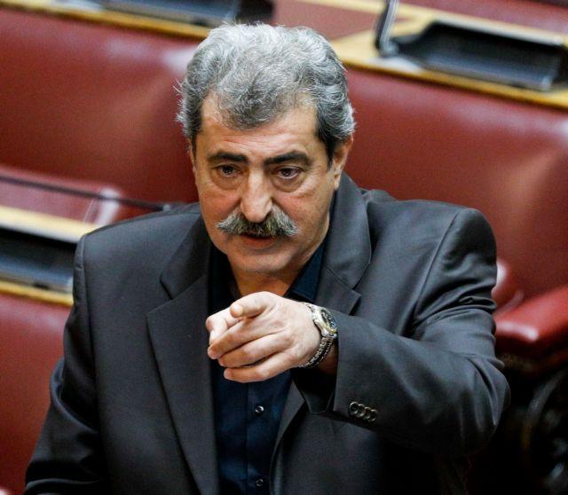 Ξαναχτύπησε ο Πολάκης: Όταν ξανάρθει η Αριστερά στην κυβέρνηση πρέπει να μπούν 4.000 νέοι δικαστικοί | tanea.gr