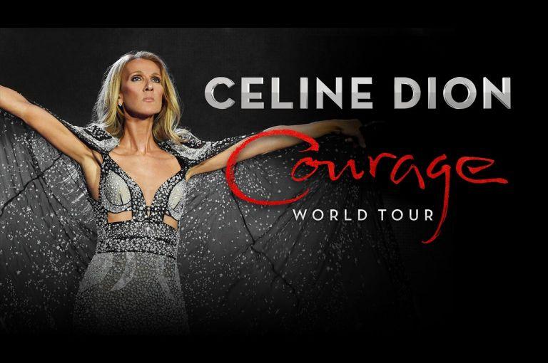 Η Celine Dion για πρώτη φορά στην Αθήνα | tanea.gr
