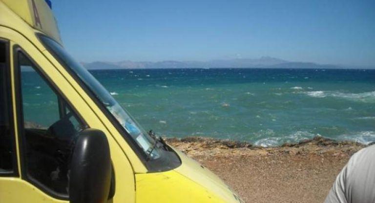 Σοκ στην Πάτρα: Βρέθηκε νεκρό βρέφος σε παραλία | tanea.gr