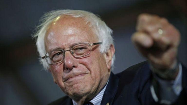 ΗΠΑ: Προβάδισμα Σάντερς για το χρίσμα των Δημοκρατικών | tanea.gr