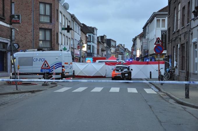 Νέος συναγερμός: Και στο Βέλγιο επίθεση με μαχαίρι | tanea.gr