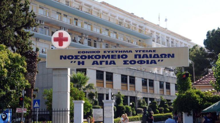 Συναγερμός για ύποπτο κρούσμα κορωνοϊού στο «Παίδων» – Σε ειδική μονάδα μωρό 7 μηνών | tanea.gr