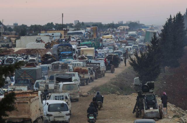 Συρία: Σύννεφα στις σχέσεις Άγκυρας και Μόσχας μετά τον θάνατο Τούρκων στρατιωτών στην Ιντλίμπ   tanea.gr