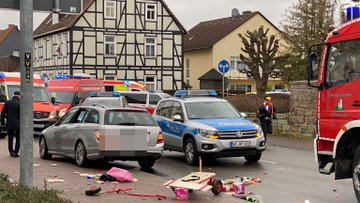 Γερμανία: Αυτοκίνητο χτύπησε πεζούς καρναβαλιστές - Αρκετοί τραυματίες | tanea.gr