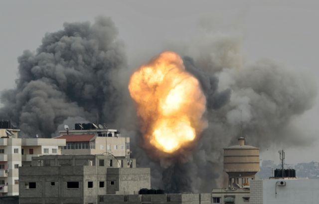 Νέα πυραυλική επίθεση σε βάση των ΗΠΑ στο Ιράκ | tanea.gr