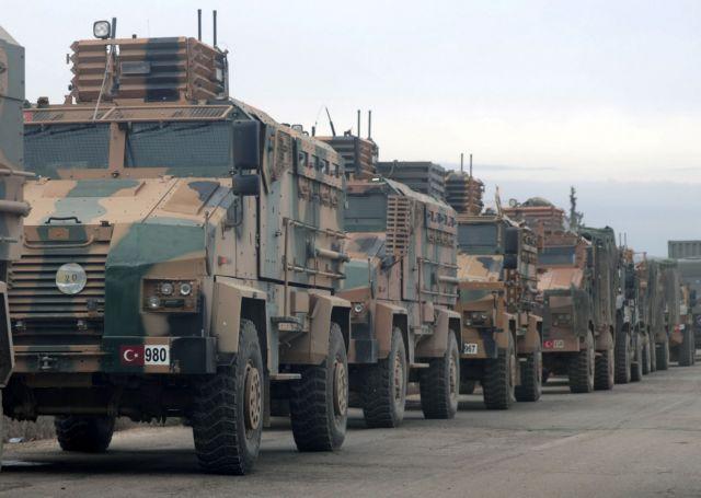 Ιντλίμπ: Σε κρίση οι σχέσεις Τουρκίας με Ρωσία | tanea.gr
