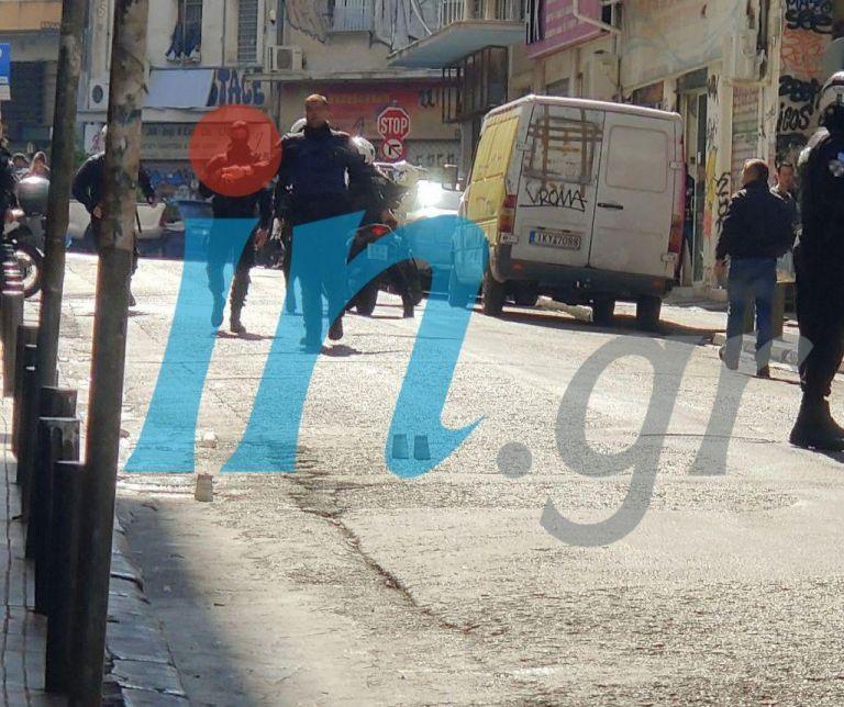 Φονικό στη Μενάνδρου: Κοντά στην ταυτοποίηση των δραστών οι Αρχές | tanea.gr