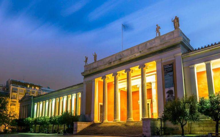 Ελεύθερη είσοδος στα μουσεία όλης της χώρας την Κυριακή | tanea.gr