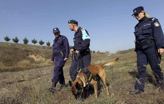 Χρυσοχοΐδης: Στέλνονται 400 νέοι συνοροφύλακες στον Έβρο | tanea.gr
