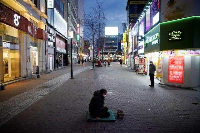 Ντοκιμαντέρ με συγκλονιστικές εικόνες από την πόλη-φάντασμα Ουχάν | tanea.gr