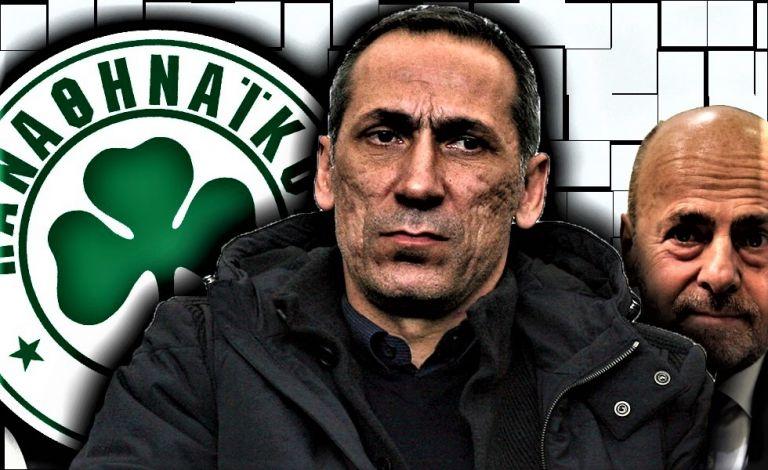 Παναθηναϊκός: Στηρίζουμε τον προπονητή, παρ' όλο που παραιτήθηκε μέσα στη σεζόν | tanea.gr