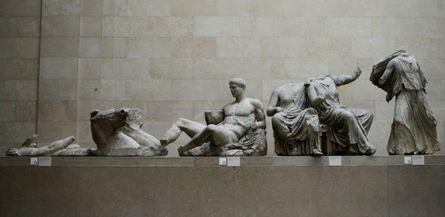 Γλυπτά του Παρθενώνα: Ο Δήμος Αθηναίων θα τα ζητήσει επισήμως πίσω | tanea.gr