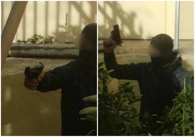 Στηρίζουν τον ένοπλο αστυνομικό στην ΑΣΟΕΕ οι συνδικαλιστές της ΕΛ.ΑΣ.   tanea.gr