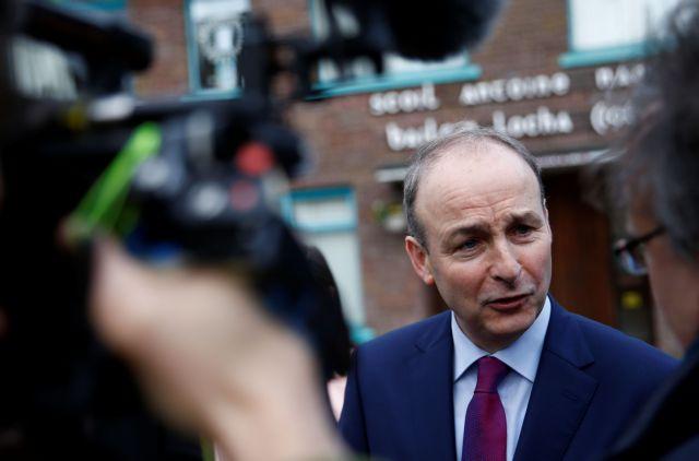 Στις κάλπες για τις βουλευτικές εκλογές οι Ιρλανδοί | tanea.gr