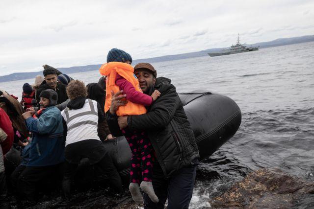 Μήνυμα Μητσοτάκη: Καμία παράνομη είσοδος – Αυξάνουμε την ασφάλεια των συνόρων | tanea.gr