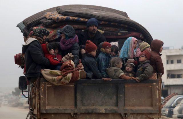 Επίθεση Ασαντ στον Ερντογάν: Είναι άθλιος | tanea.gr