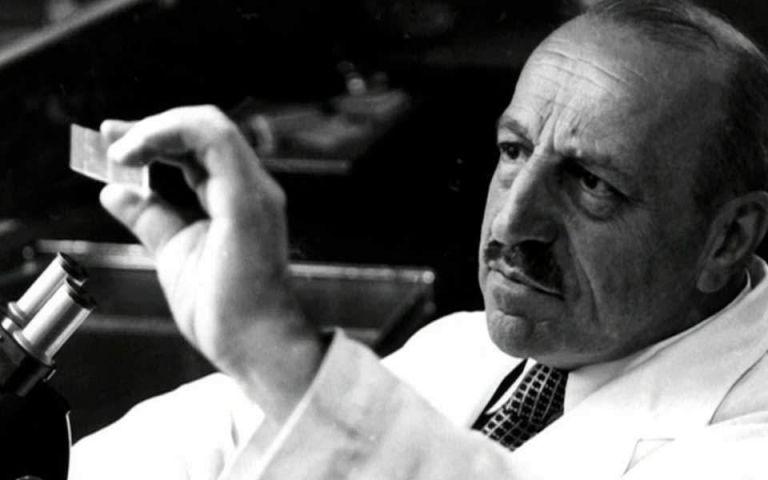 Γεώργιος Παπανικολάου :  Ο γιατρός που εφηύρε το «τεστ Παπ» | tanea.gr