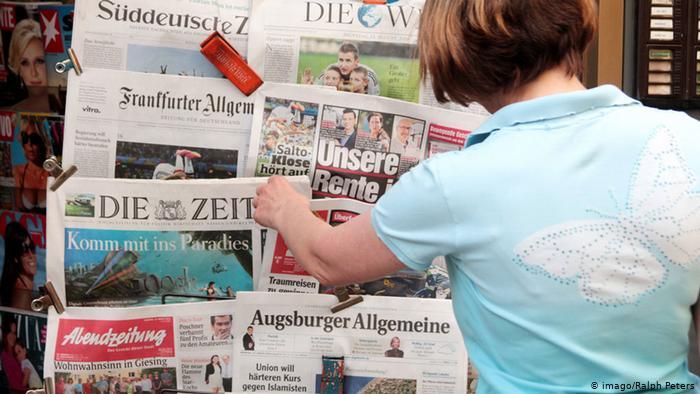 Έρχονται καλύτερες εποχές για τις εφημερίδες; | tanea.gr