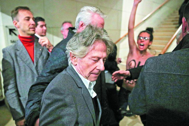 Κατηγορώ τον... Ρόμαν Πολάνσκι | tanea.gr